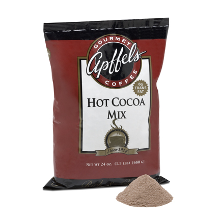 Apfffels Hot Cocoa 24 oz